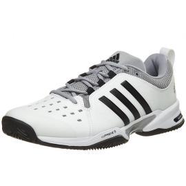 Adidas Classic Wide (4E) Unisex Shoe - White