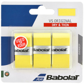 Babolat Overgrip for tennis