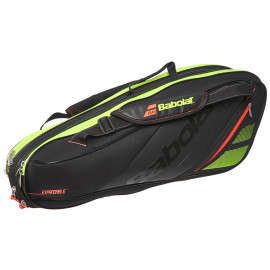 Babolat Team Expandable 10 Pack Bag Multi Color