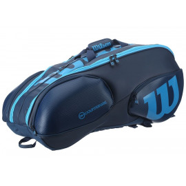 Wilson Blue Tour Ultra 15 pack