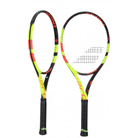Babolat Pure Aero French Open Racquet (320g)