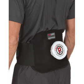ProSeries Back Ice or Hot Pack System - Certified by ATP
