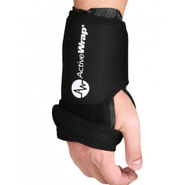 ActiveWrap Wrist and Hand Hot/Cold Therapy System