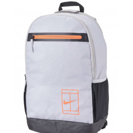 Nike Court Tennis Backpack Grey