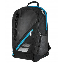 Babolat Team Expandable Backpack Bag - Black/Blue
