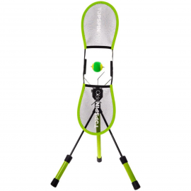Learn Topspin With Tennis Training Aid - TopspinPro