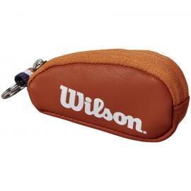 Wilson Roland Garros Mini Bag Key Chain