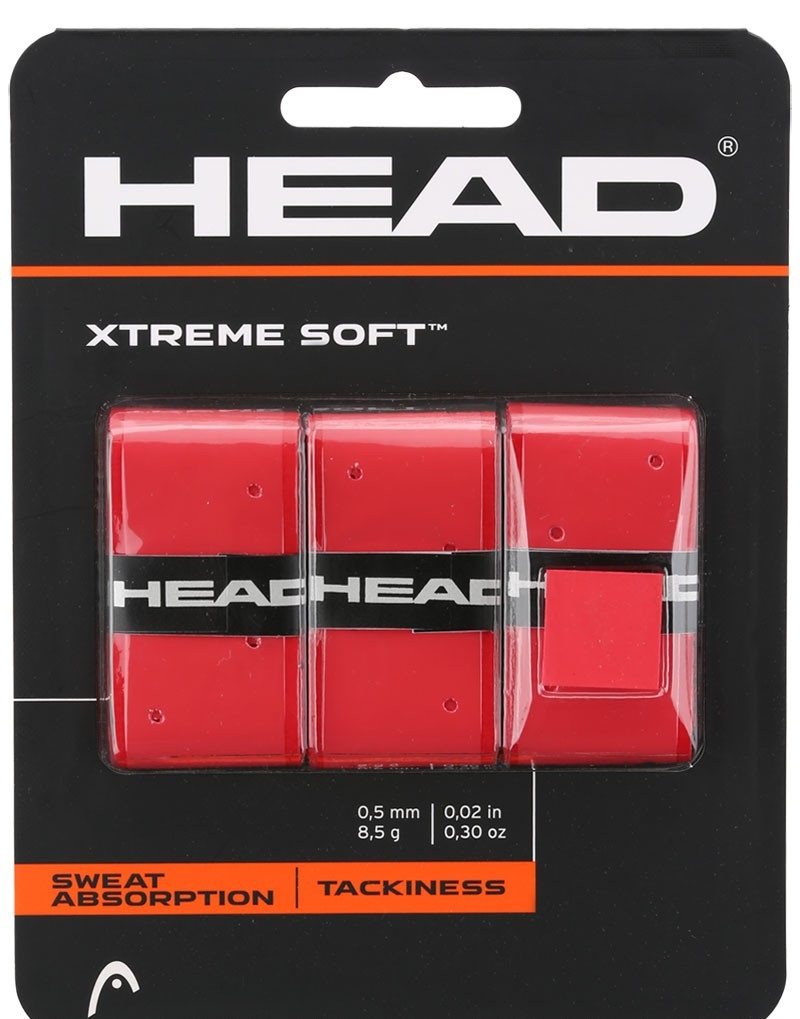 Head XtremeSoft Overgrips