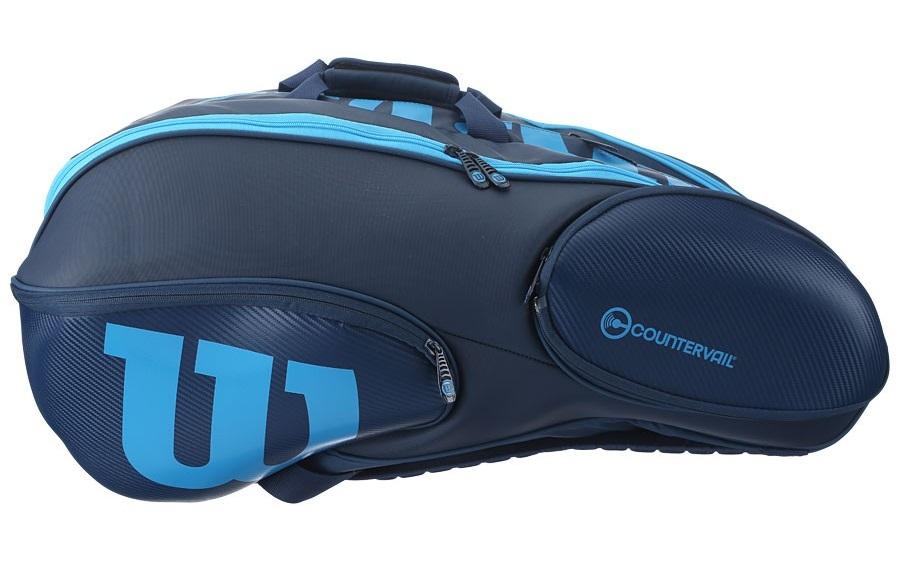 Wilson Blue Tour Ultra 15 pack