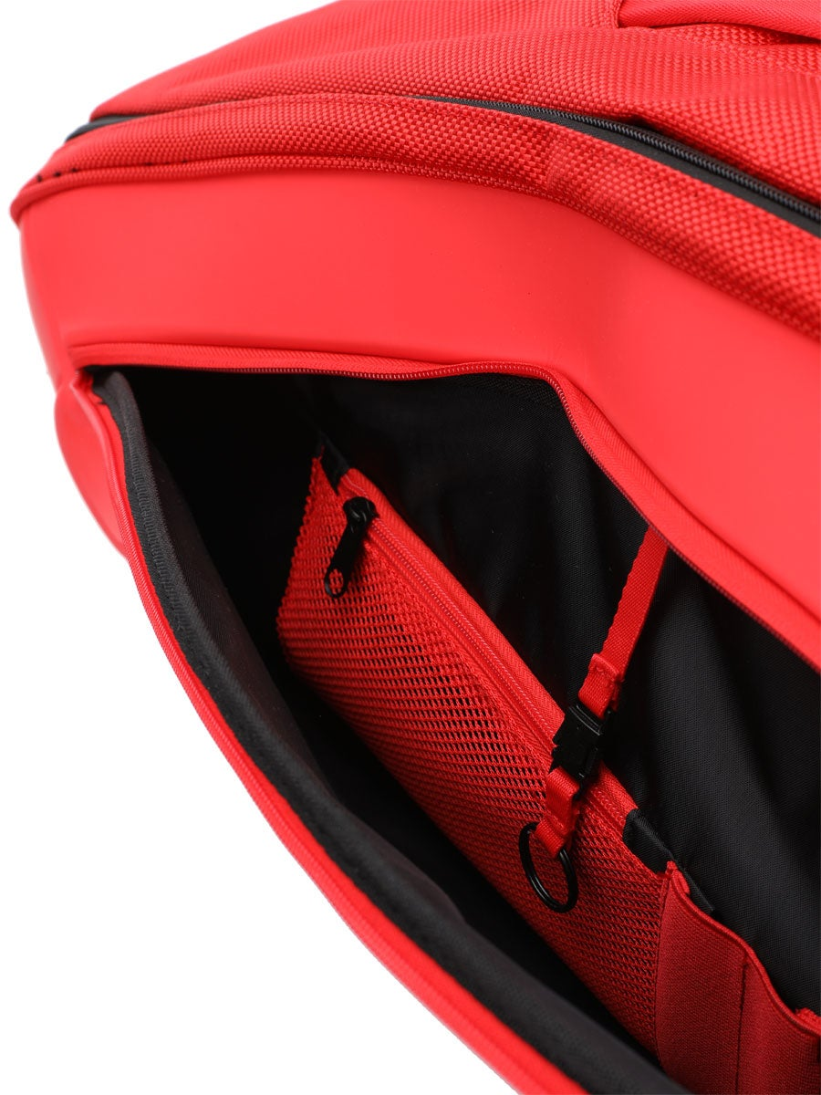 Wilson Federer 12 Pack Bag - Red