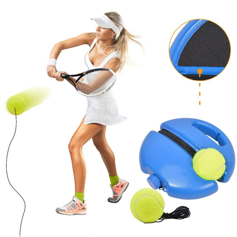 Portable Tennis Trainer Tool
