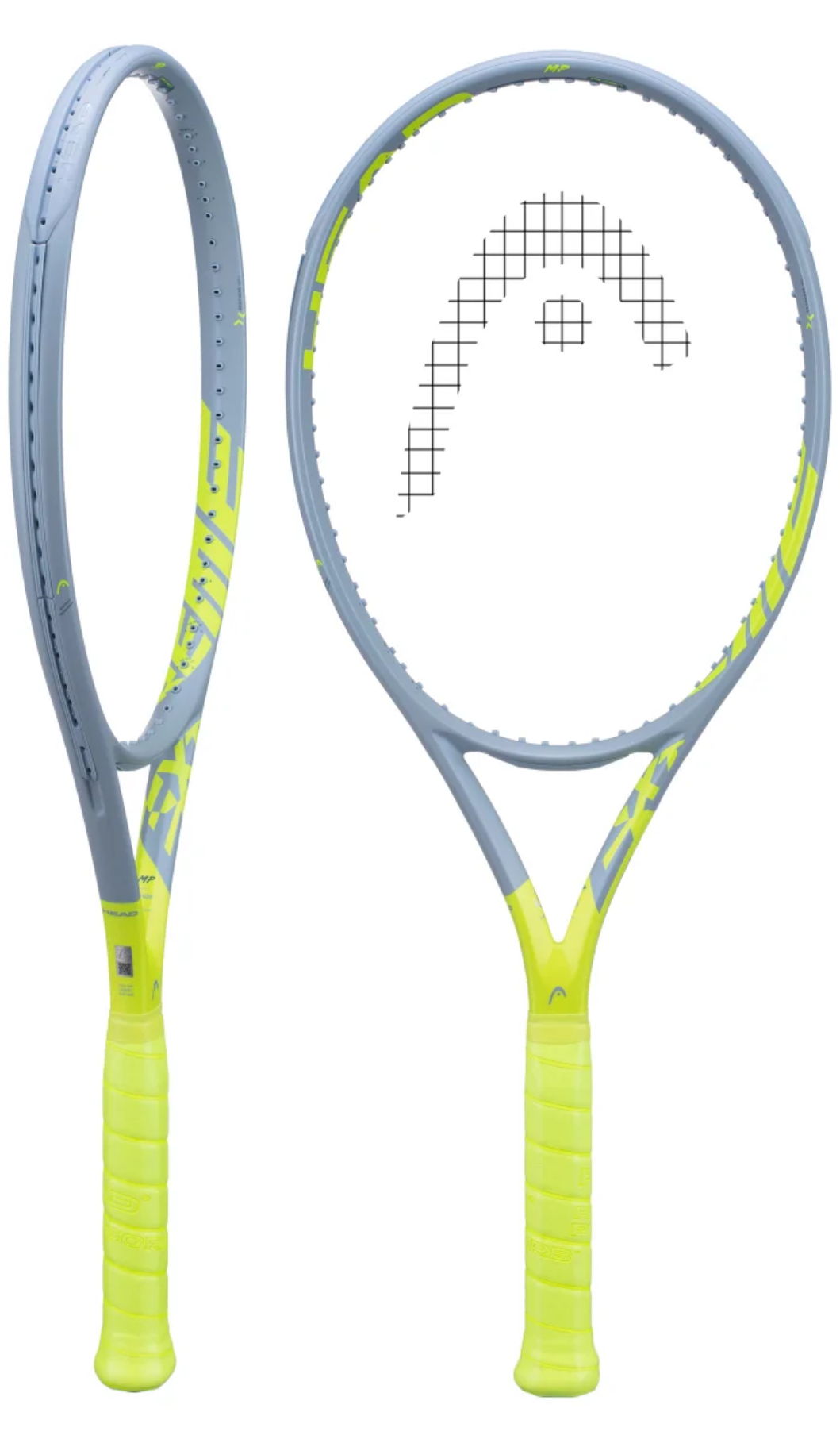 Head Graphene 360 Plus Extreme MP