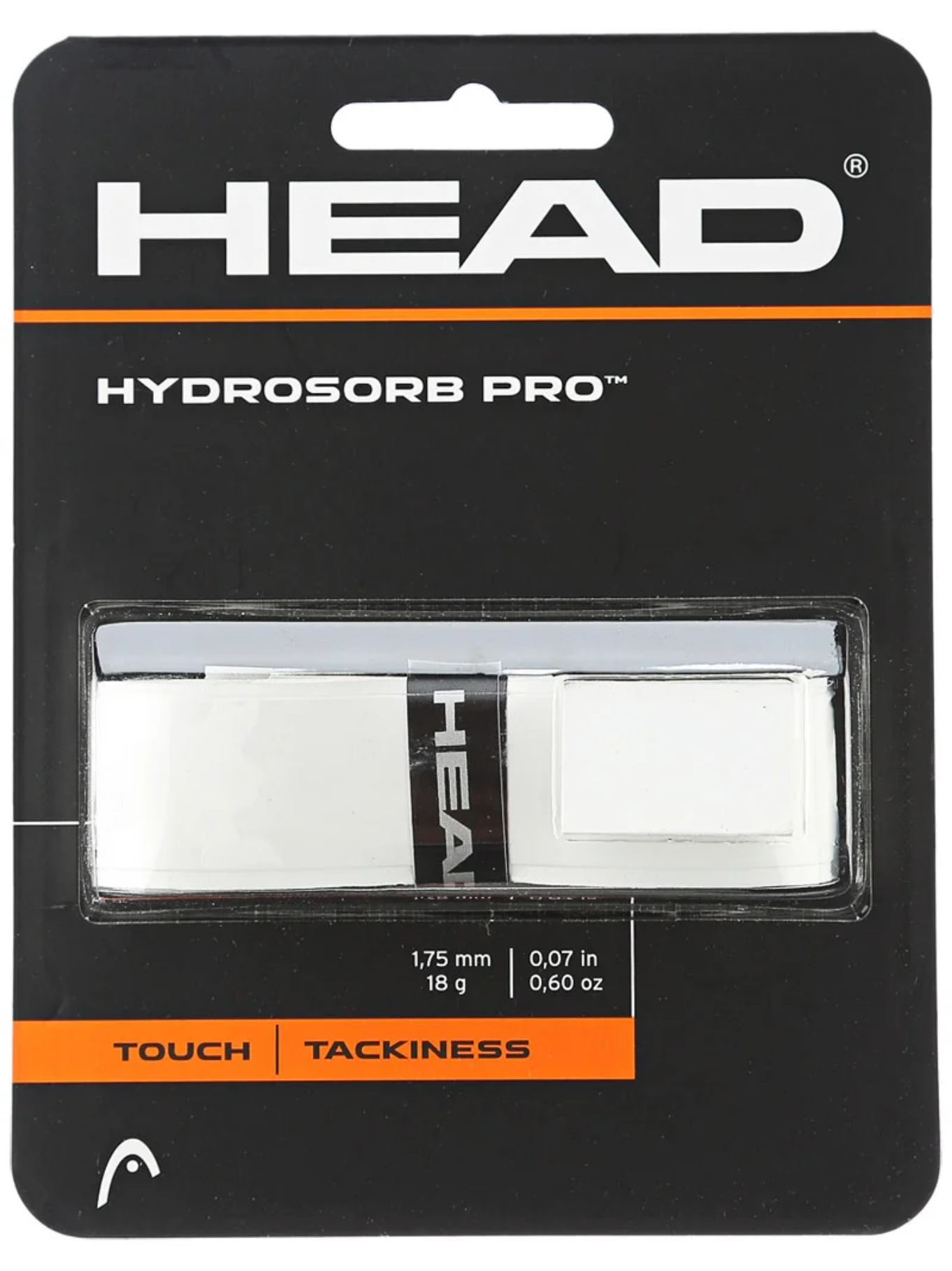 Head HydroSorb Pro Replacement Grips