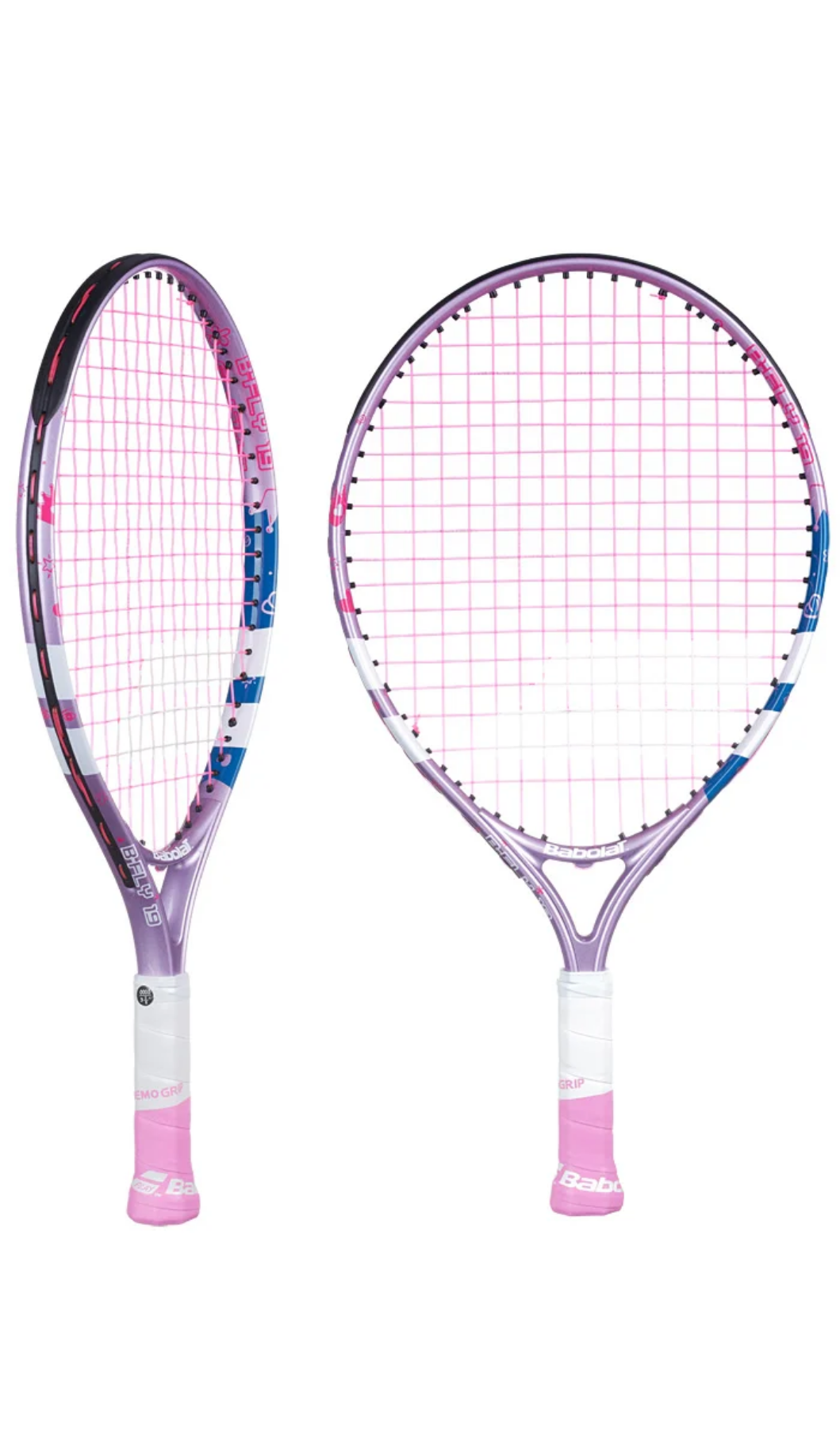 Babolat Fly Junior Racquet For Kids - Ages 3-5 Years